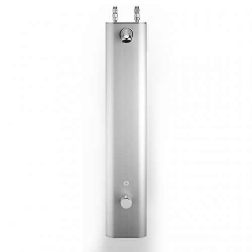 Perfect Time Shower Panel 1000T Front
