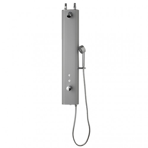 Perfect Time Shower Panel 1000T w hand shower2