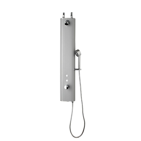 Stern-Perfect Time Shower Panel 1000T w hand shower
