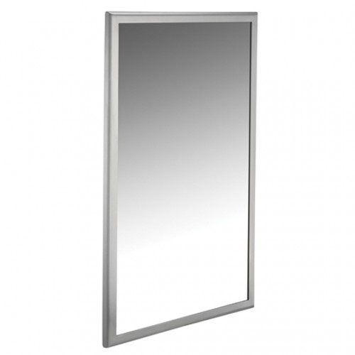 ROVAL™ STAINLESS STEEL MIRROR