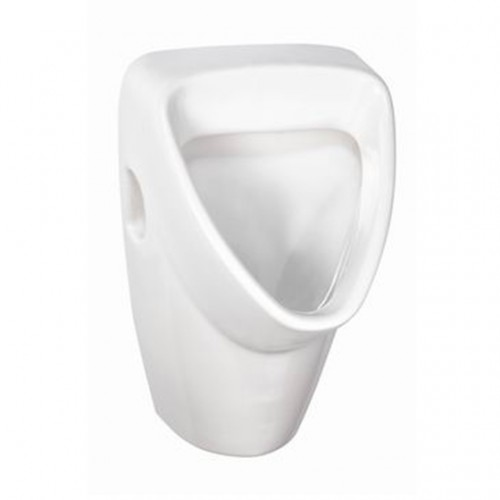 SLP 31RZ - Ceramic Urinal LIVO with Mounting Box and Integrated Power Supply