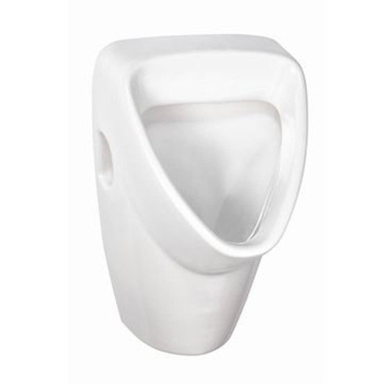 SLP 31RZ – Ceramic Urinal LIVO with Mounting Box and Integrated Power Supply